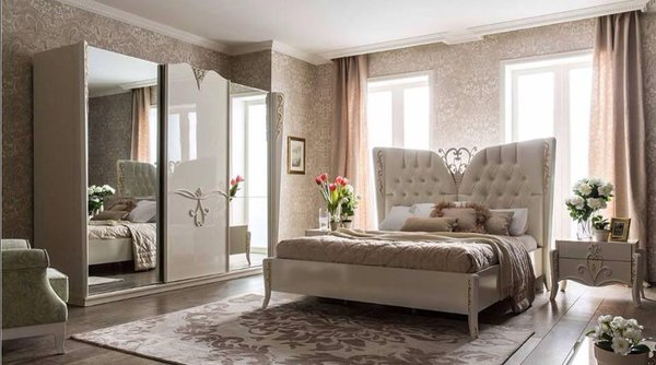 35 Modern High Quality Italian Collection Designs for Elegant