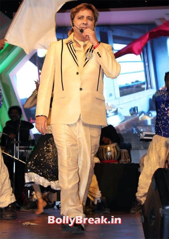 Sukwinder Singh, Jhalak Dhikhhla Jaa 7 contestants Pics
