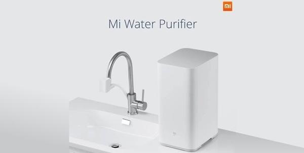Gadget Xiaomi Canggih Selain HP mi water purifier