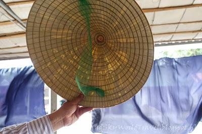 越南帽村 (Thuy Xuan Hat)