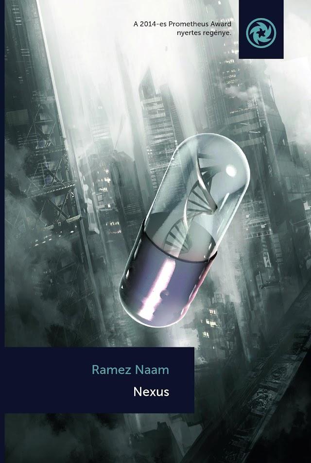 Ramez Naam - Nexus