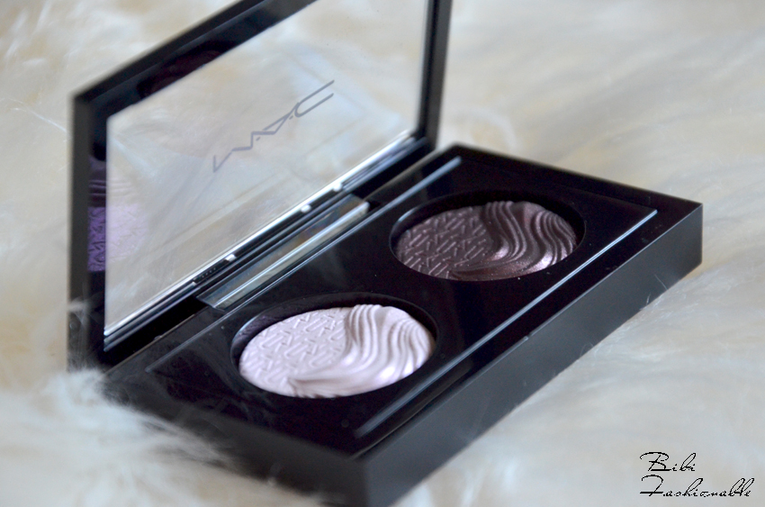 Keepsakes Plum Eye Bag Eyeshadows