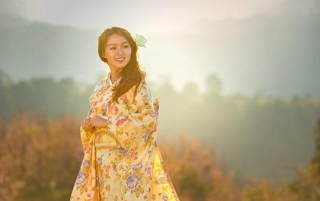 Tips Sehat Cantik dan Awet Muda Ala Wanita Jepang