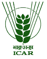 Indian Council of Agricultural Research, ICAR, Meghalaya, LDC, Lowe Division Clerk, Clerk, 12th, freejobalert, Latest Jobs, icar logo