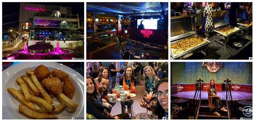 Hard Rock Café - Onde comer em Curitiba, Paraná: 5 dicas