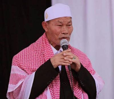 Biografi Abu Kuta Krueng Ulama Karismatik Aceh