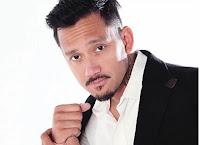 Biodata Tora Sudiro sebagai Masbin