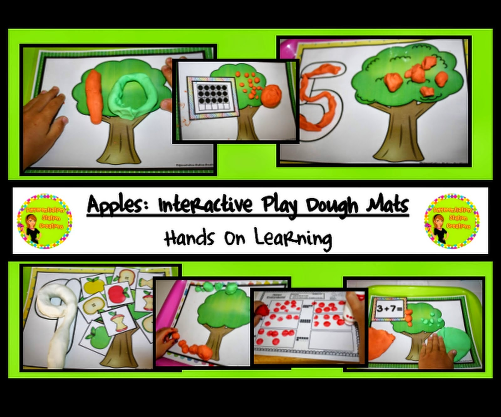 Differentiation Station Creations Black Friday Bundle Bash
