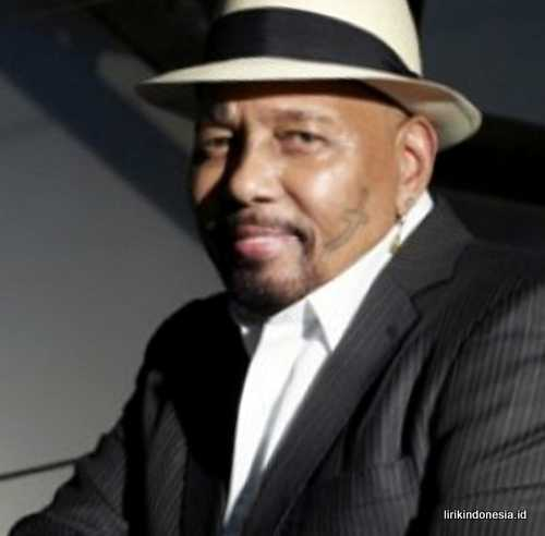 Lirik Just To Be With You Aaron Neville