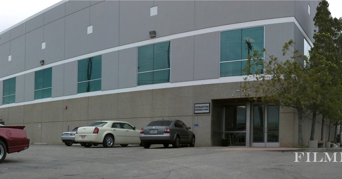 FilmingSpot - TV & Movie Filming Locations: Dunder Mifflin ...