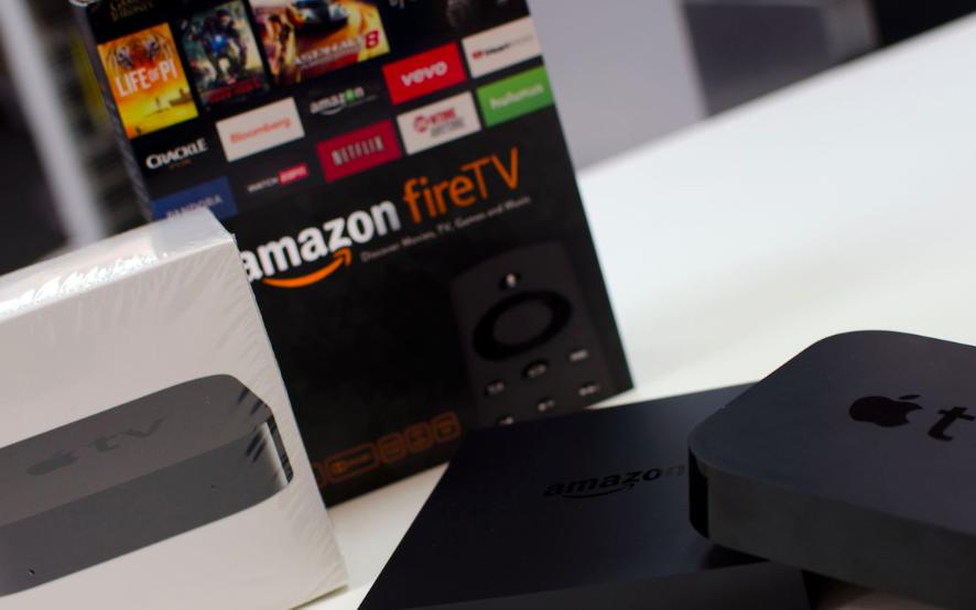 這一步是錯還是對?Amazon宣布不再販售Apple TV與Chromecast