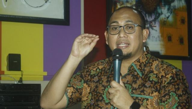 Gerindra: Tidak Benar Dukungan Demokrat Setengah Hati