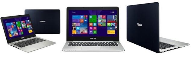 Harga Laptop Asus K401LB - FR068D Tahun 2017 Lengkap Dengan Spesifikasi | Dibekali Processor Intel Core i5 | Laptop Gaming Termurah Berspesifikasi Tangguh