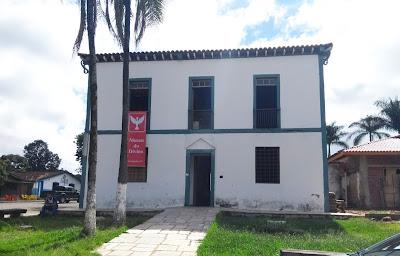 museu do divino