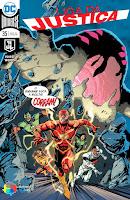 DC Renascimento: Liga da Justiça #35