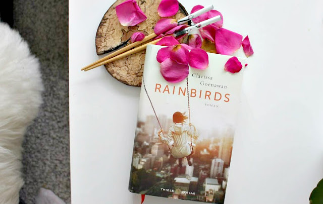 [Anzeige/Rezension] Rainbirds - Clarissa Goenawan