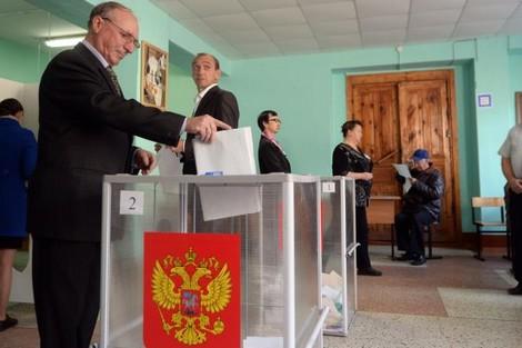 الجهوية 24 - الانتخابات الرئاسية بروسيا في 18 مارس المقبل