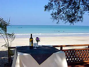 Ngapali Beach Lunch