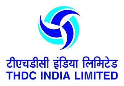 THDC Recruitment 2016