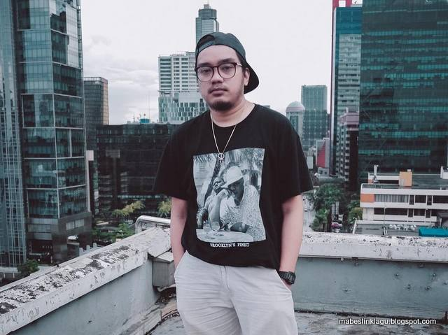 Lirik Raben - Jakarta
