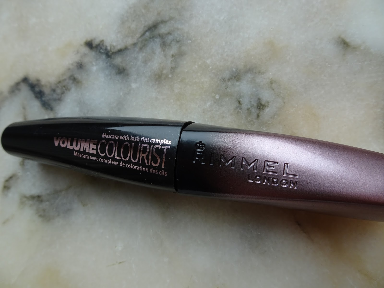 Rimmel Volumist colourist