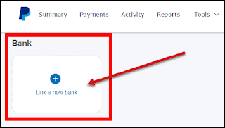 How to Send Money from PayPal to Payoneer Step 2