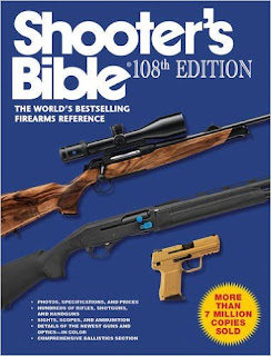 Shooter's Bible, 108th Edition: The World's Bestselling Firearms Reference PDF