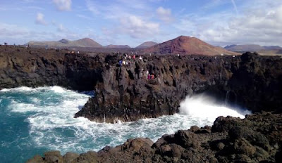 What's Lanzarote famous for
