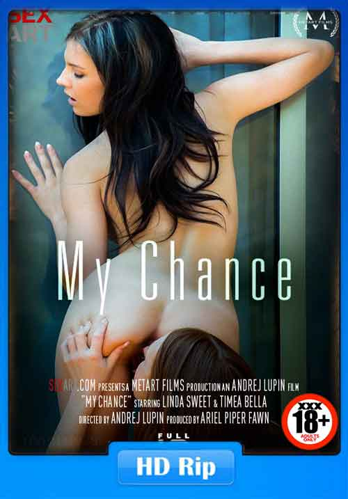 [18+] My Chance SexArt 2016 Poster