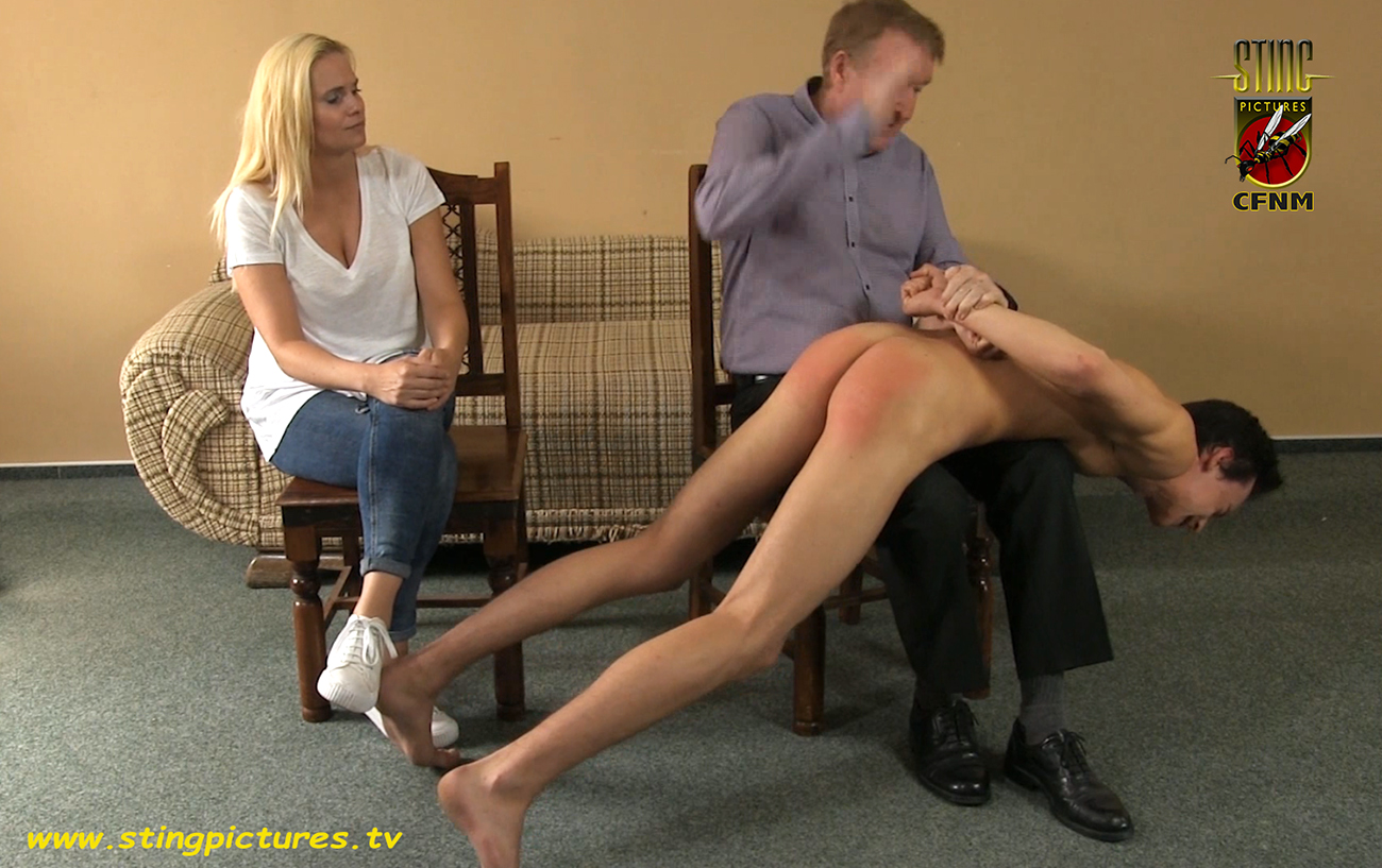 смотреть муж наказал жену