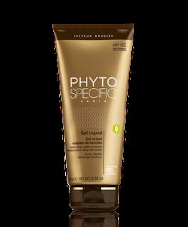 Phyto Specific: la linea naturale per capelli ricci