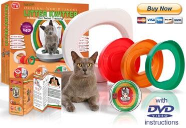 Simply Me Bub And Cat Toilet Training Like Mr Jingles