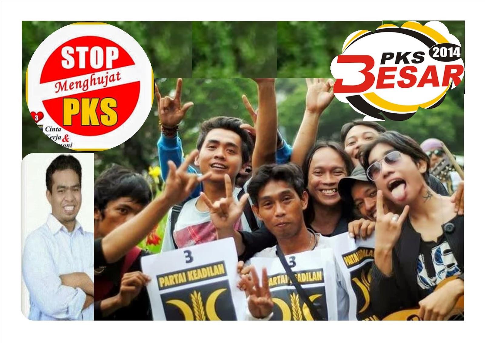 Keep PKS On Track Desember 2013