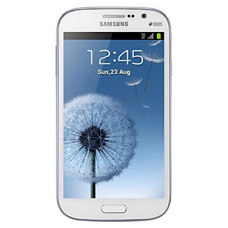 Firmware Samsung Galaxy Grand Duos GT-I9082