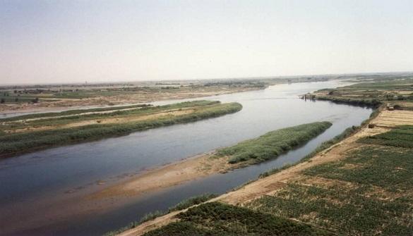 Ini Pertanda Kiamat yang Sudah Muncul di Sungai Eufrat