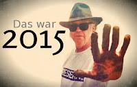 Neil Young Jahresrückblick 2015