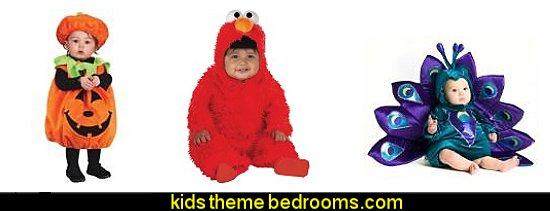 costumes  kids   Halloween