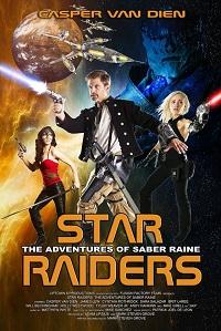 Watch Star Raiders: The Adventures of Saber Raine Online Free in HD