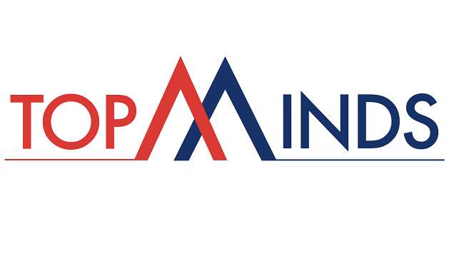 Logo programu TopMinds