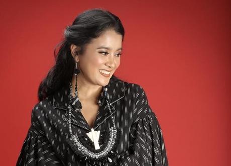 Marcella Zalianty Ajak Perempuan Indonesia 'Melek' Dunia Digital