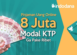 TokoModal aplikasi pinjaman online tanpa jaminan terbaik