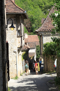 Most Beautiful Villages Saint Albray A Year In Fromage