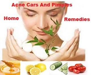 Homemade Remedies For Acne Scars On Face And Pimples
