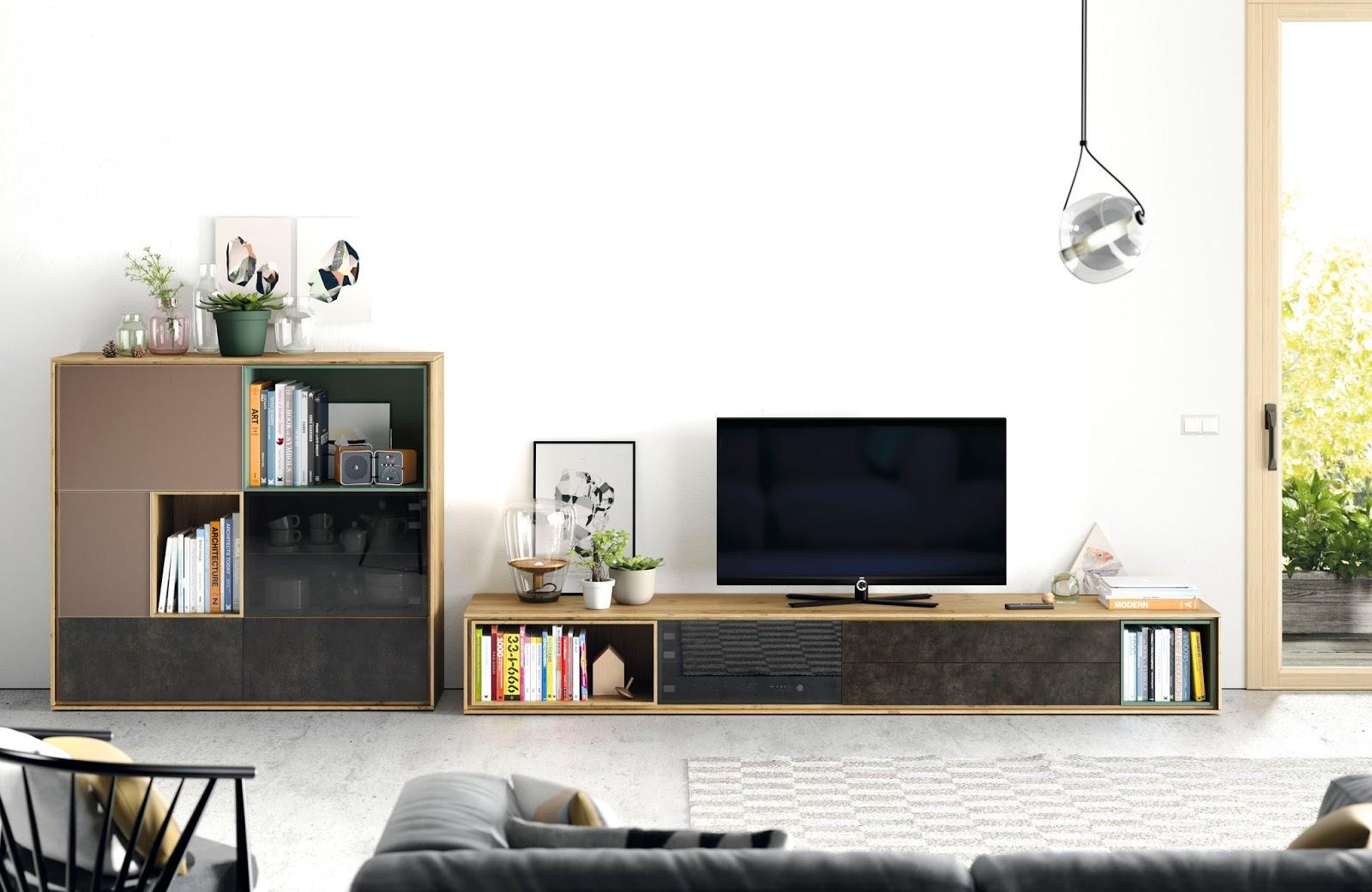 Muebles verge vive composici n c07 colecci n on book - Vive muebles ...