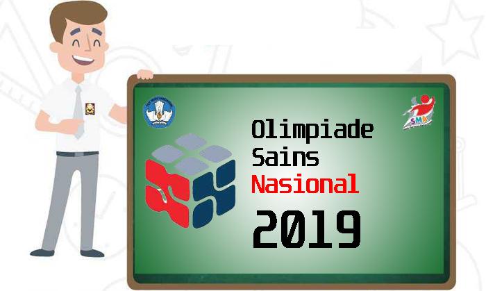 Hasil Seleksi OSN Nasional Tahun 2019