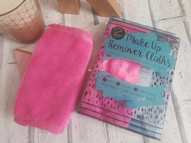 Review | Make Up Remover Cloths