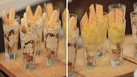 برنامج أميرة في المطبخ 1-3-2017 طريقة عمل بسكوت بالكاسترد - تيراميسو بالبرتقال - كرات التشيز كيك بالكراميل مع أميرة شنب