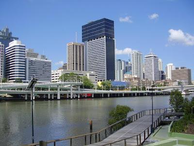 Brisbane (Queensland) - Australia