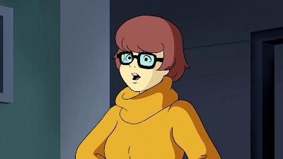 Ver ¿Qué hay de nuevo Scooby-Doo? Temporada 3 - Capítulo 11