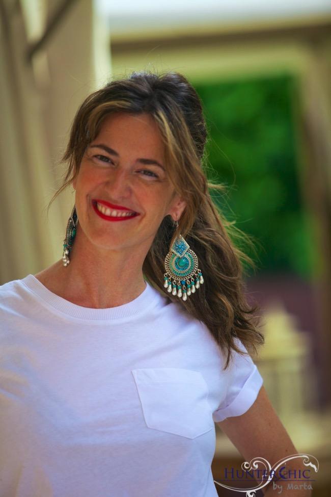 Hunterchic by marta-Marta Halcón de Villavicencio-estilos de faldas-megustan los dos tacones-fashion blog